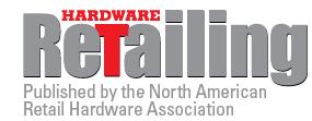 Hardware Retailing